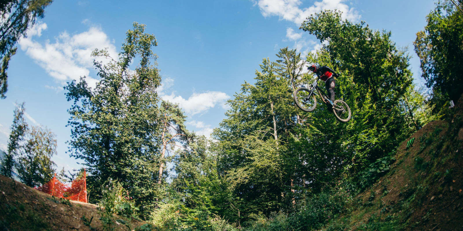 Last race of 2018 Unior DH Cup