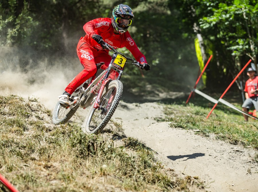 Images from the 2019 Andorra World Cup