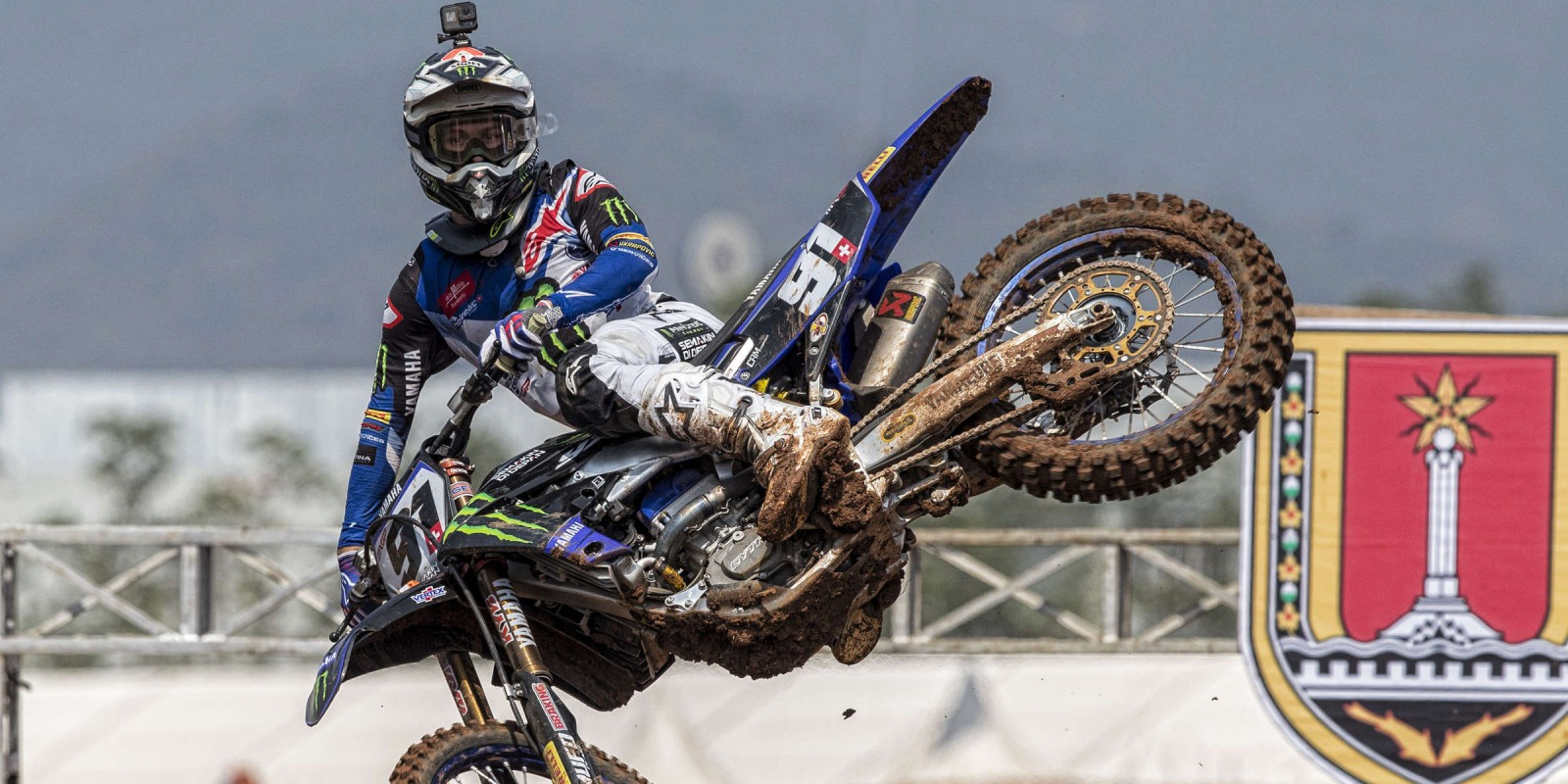 Jeremy Seewer at the 2019 Grand Prix of Asia