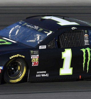 Images from the 2019 Quaker State 400, Monster Energy NASCAR Cup Series at the Kentucky Speedway in Sparta, KY.