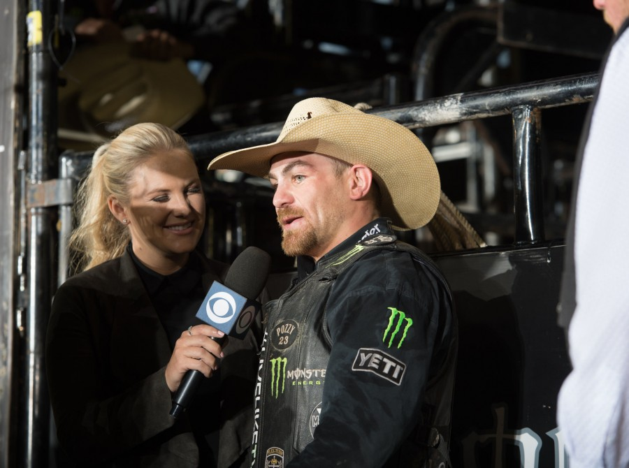Images from the 2019 PBR Last Cowboy Standing / Cheyenne Frontier Days event in Cheyenne, WY
