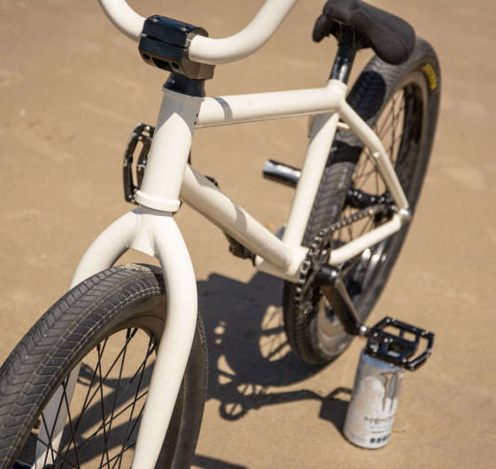 APAC - MyRide - Australia Monster Army athlete bike check images
