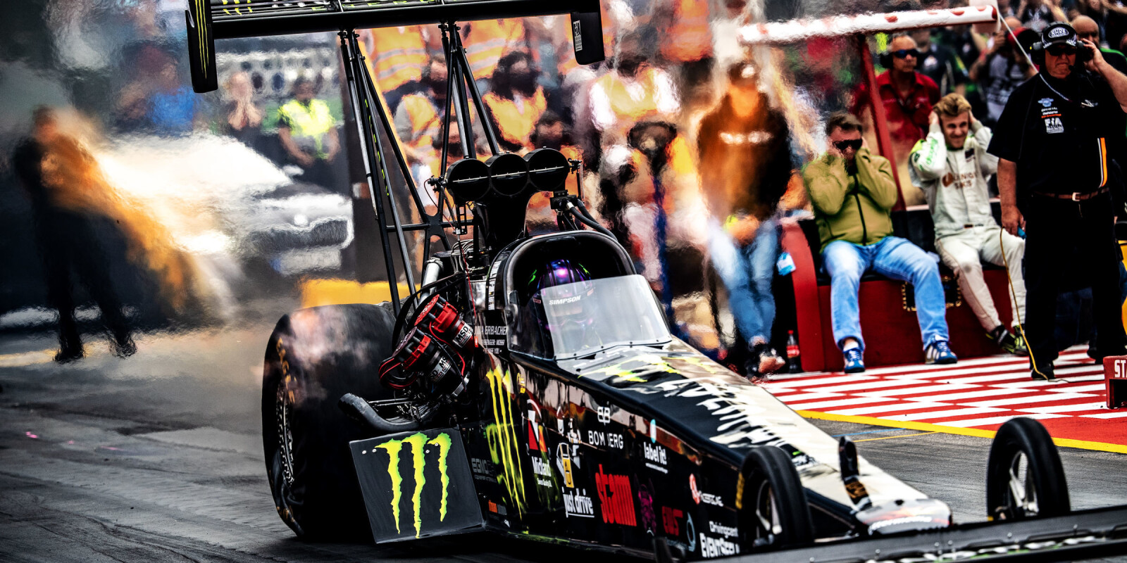 SEVEN REASONS EVERY MOTORSPORT FAN SHOULD CHECK OUT TOP FUEL