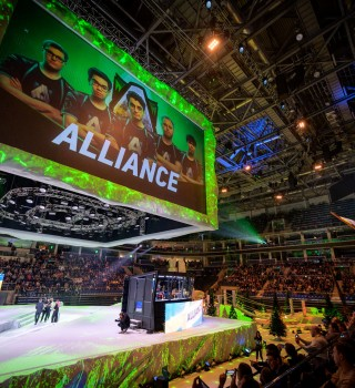 Photos of Alliance at Epicenter