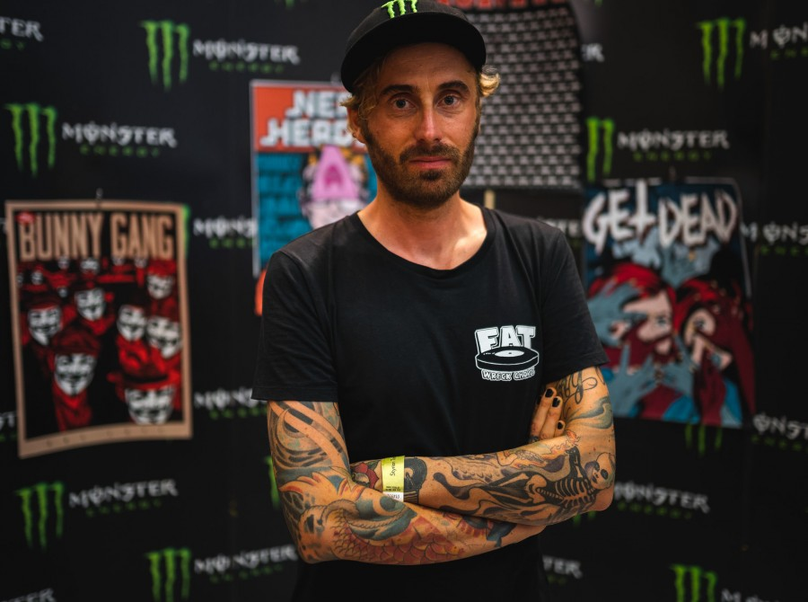 Highlights of the Styrian Tattoo Convention 2019