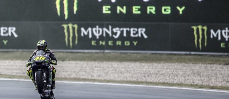 Shots from qualifying day at MotoGP Brno