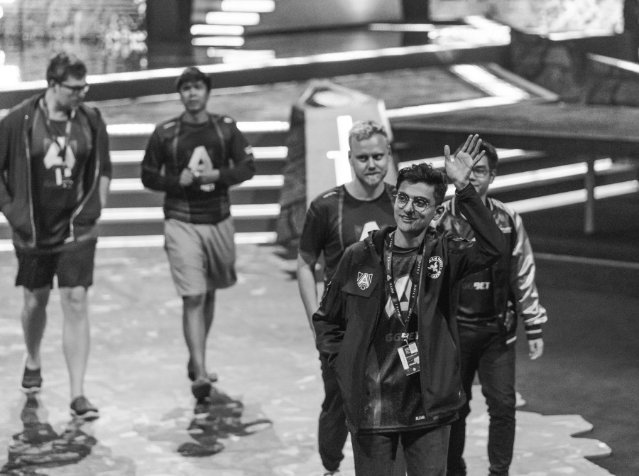 The Alliance Dota 2 team competed in The International 2019 (TI9) for a total prize pool of roughly $34 million USD. Alliance placed 13th-16th after failing to make the upper bracket. They lost in the Best of Ones to RNG.