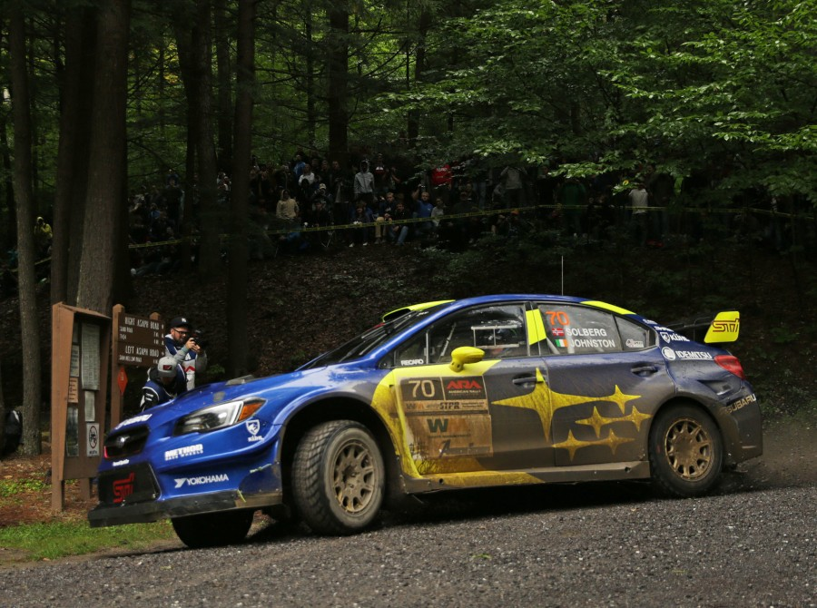 Images of Oliver Solberg competing in the ARA Susquehannock Pennsylvania round