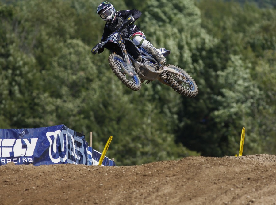 Images from the 2019 Unadilla Race - Motocross in New Berlin, New York