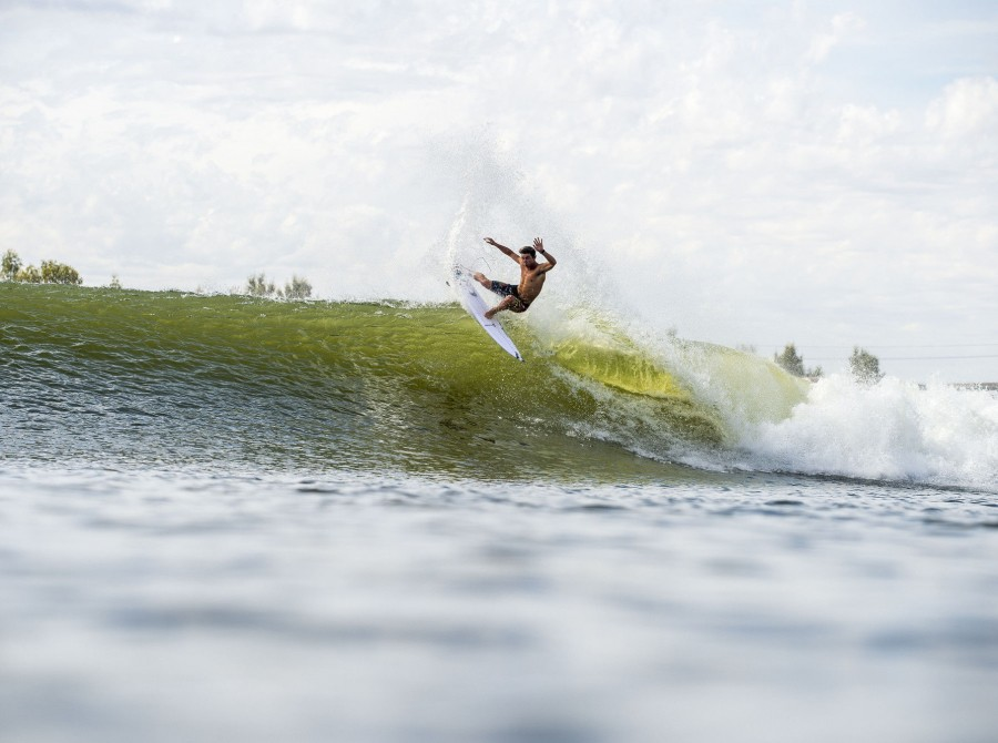 A Monster Energy preview of the 2019 Fresh Water Pro held at the WSL Surf Ranch in Lemoore, California.