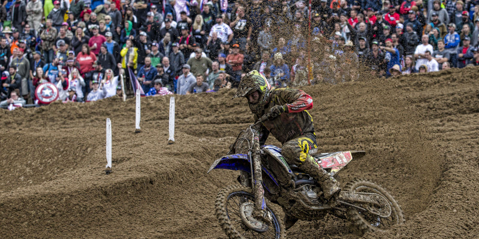 Jago Geerts at the 2018 Motocross of Nations