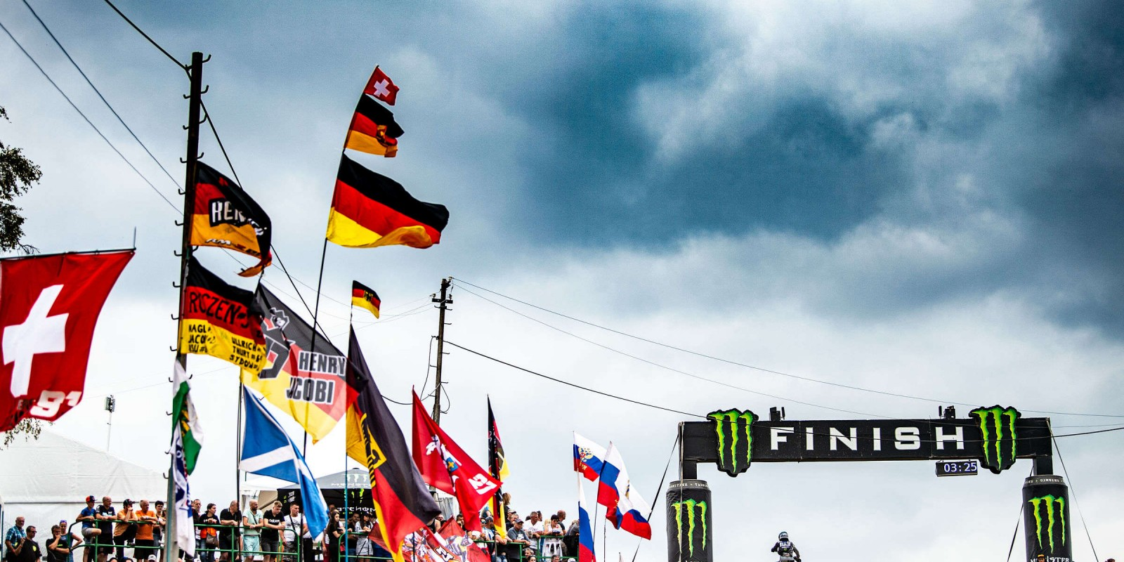 Jago Geerts at MXGP Loket, Czech Republic 2019