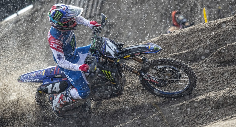 Final day images from MXoN Assen