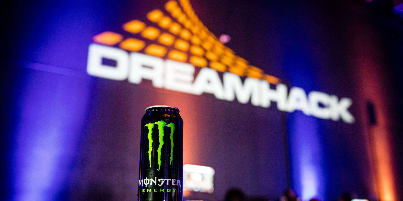 Photos from day 3 of Dreamhack 2019