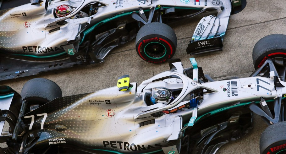 Images from the 2019 Japanese Grand Prix