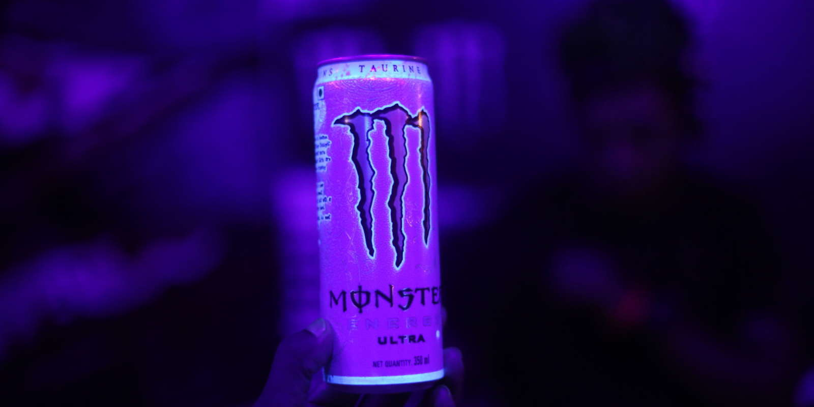 Monster Ultra Is Now In India