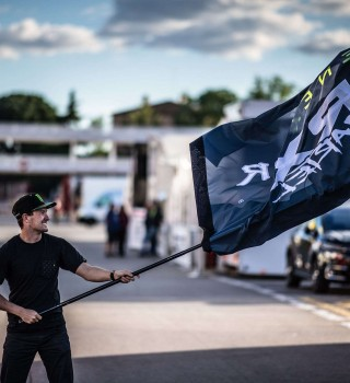 Friday images from the 2019 World RX of Spain