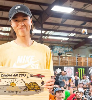 Images from the 2019 Tampa Am Saturday Qualifier.