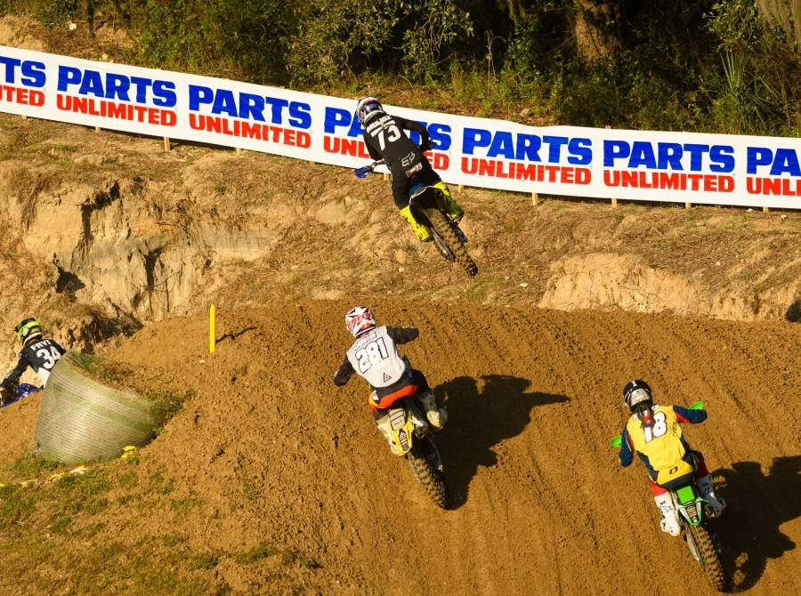 Photos from Hardy Muñoz at the MINI OS MX Competition in US