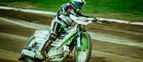 Images from the final round of the 2019 Speedway GP season in Torun, Poland