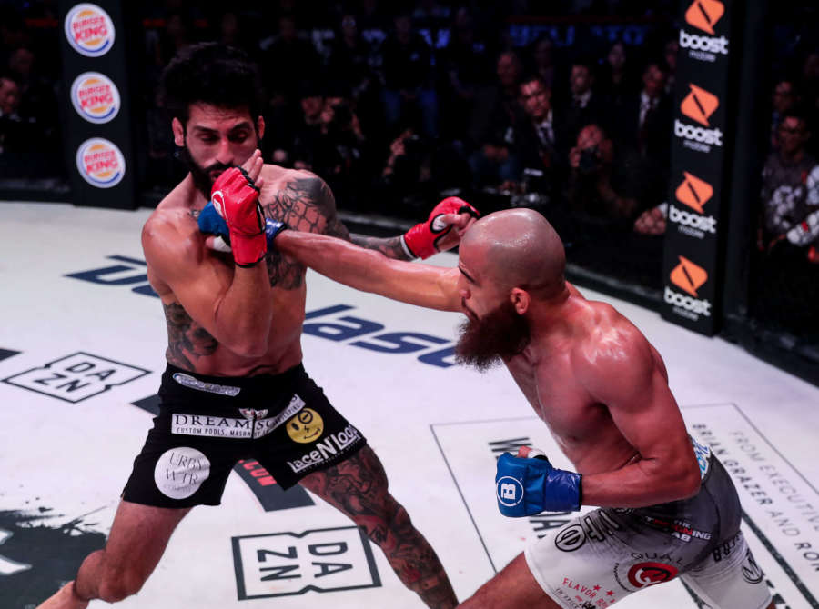Images from Bellator 238 on January 25, 2020 at The Forum in Inglewood, CA