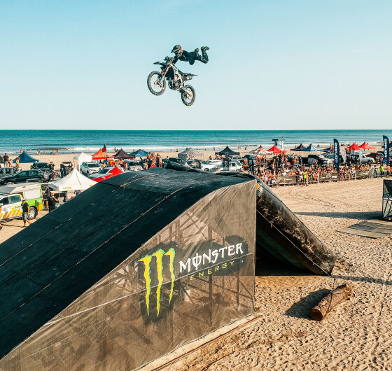 Photos from BJ Baldwin & Friends event in Pinamar, Argentina