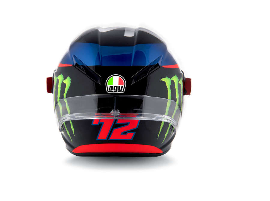 Images of the 2020 SKY RACING TEAM VR46 Launch