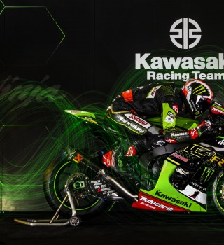 2020 KRT WSBK Pre-Season Launch Images