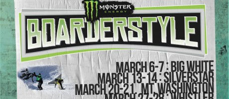 Event page hero image for 2020 Monster Boarderstyle Tour