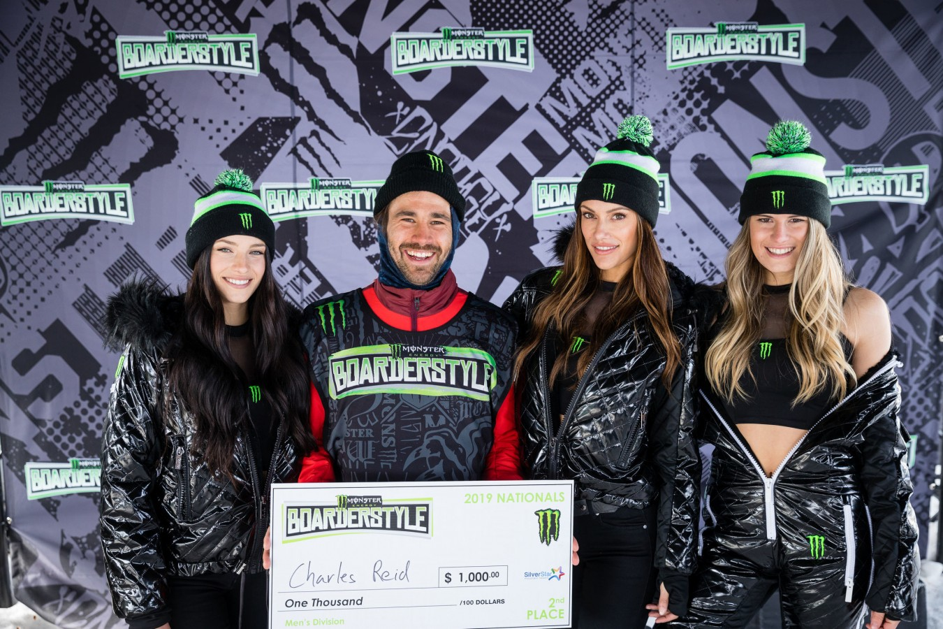 Shots from the Silverstar stop at the 2019 Boarderstyle Nationals