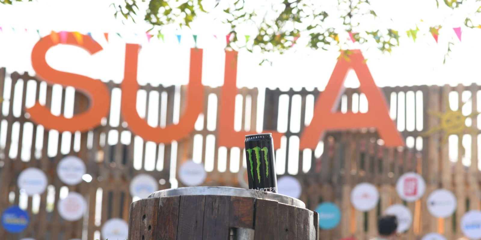Images from the Sula Fest which Monster Energy was a part of