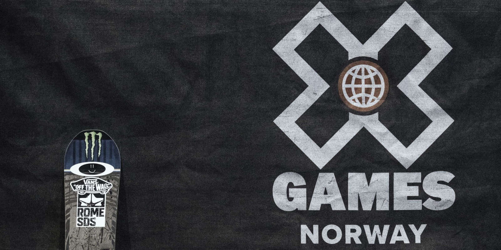 Images from the 2019 X Games in Oslo, Norway