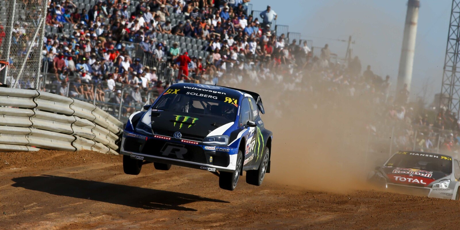 Cape Town RX | South Africa - 2018