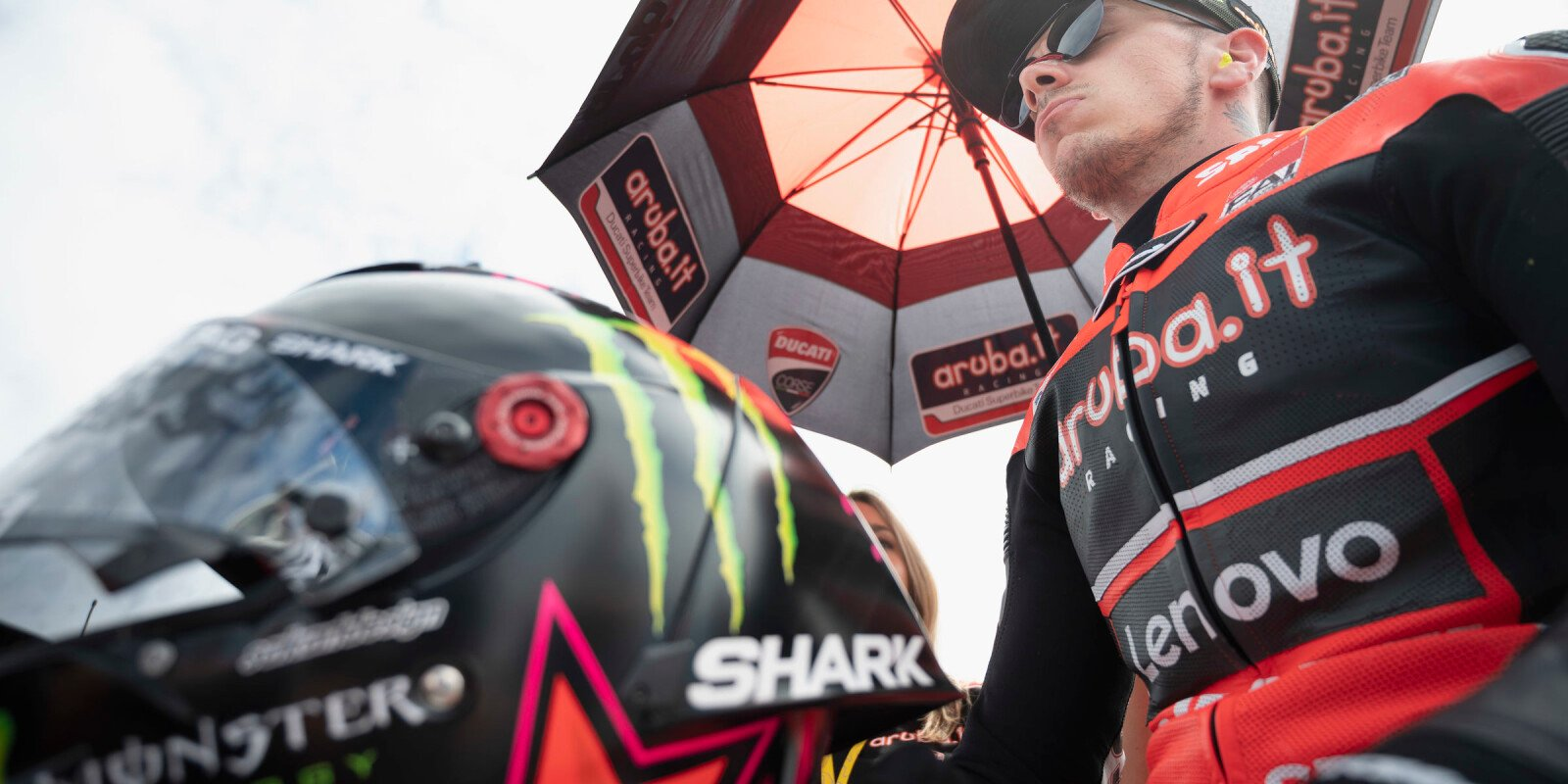 Saturday images from round 1 of the 2020 WSBK Championship