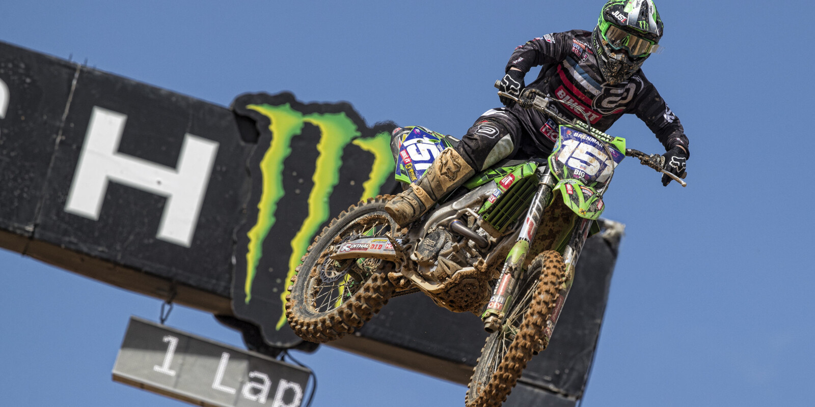 Shots from MXGP in Agueda, Portugal