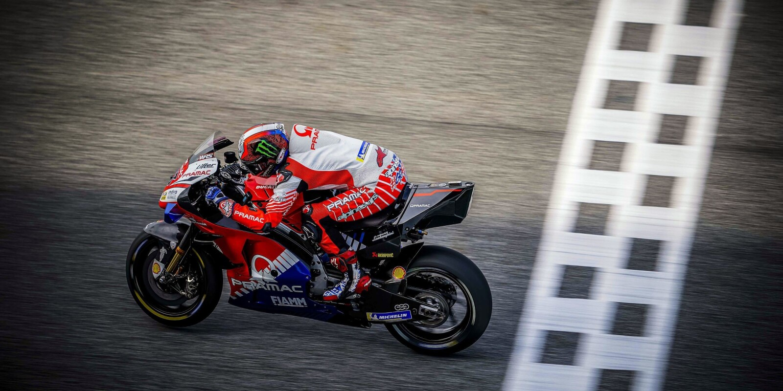 Pecco Bagnaia at the 2019 Grand Prix of the Thailand
