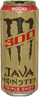 Java Monster 300 Mocha
