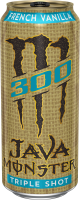 Java Monster 300 French Vanilla