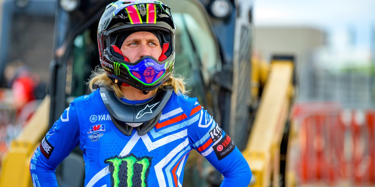 Images from Round 11 of the Supercross 2020 Season in Salt Lake City, Utah