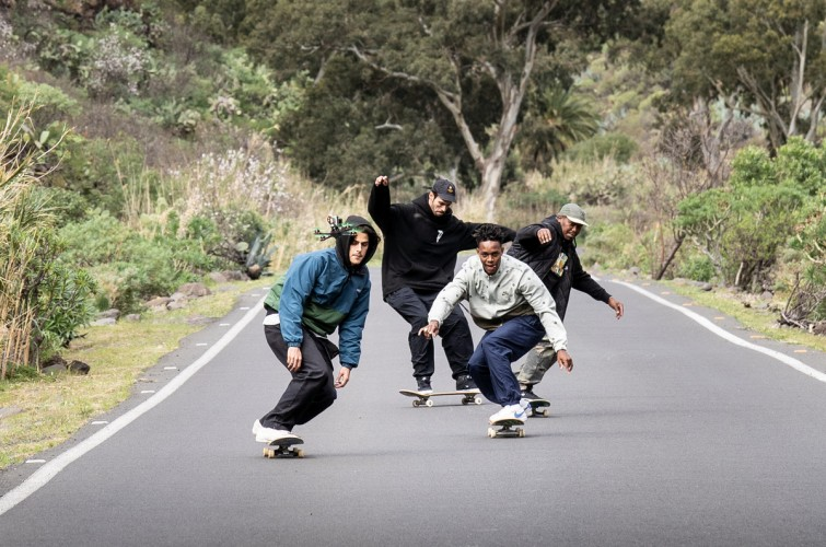 Skate project