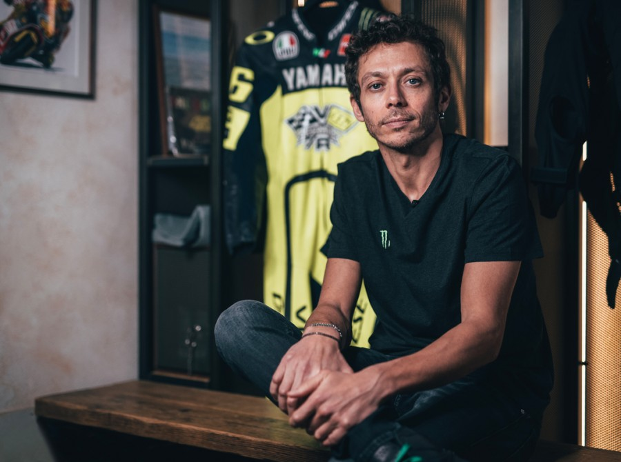 VR46 Ranch Shoot - PreSeason lifestyle images