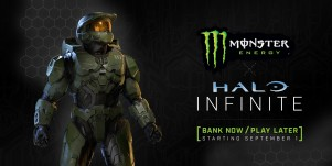 2020 Promo | Halo Web Banner for EMEA
