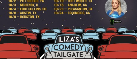 Iliza Outbreak Comedy Tour assets - additional sizes