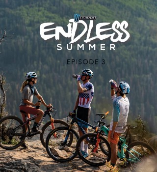 Episode 3 assets of Endless Summer