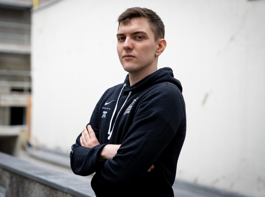 Photos of Fnatic's leag