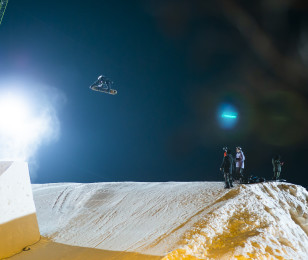 Images from the X Games Norway 2020
