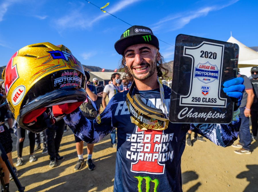 Shots from Lucas Oil Pro Motocross Championship at Fox Raceway in Pala, California