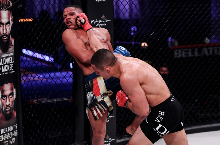 MMA Bellator 252 Images featuring Aaron Pico