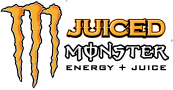 Monster Juiced