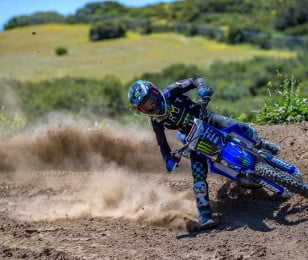 Jarryd McNeil Crushes Quarantine on his YZ 250 2 Stroke with Raw 2 Stroke Audio around the infamous McNeil Farm located in Hemet, CA.